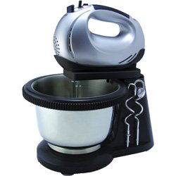 5 Speed Stand Mixer front-513210