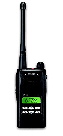 Ritron PT-150M Professional, License Free VHF two-way radio by Ritron