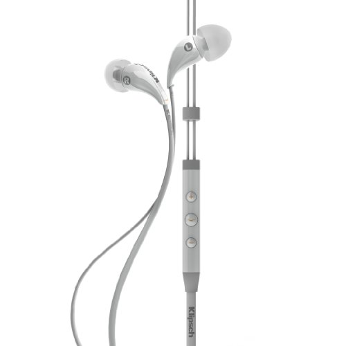 Klipsch Image X7i - WHITE In-Ear Headphones  available at amazon for Rs.17883