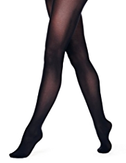 3 Pairs of Body Sensor™ 40 Denier Opaque Tights