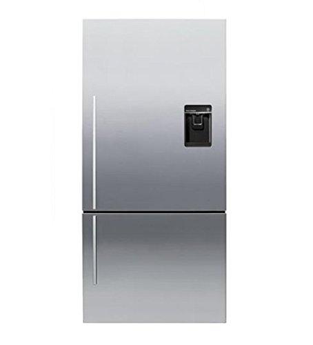 ActiveSmart E522BRXFDU4 534 Litres Double Door Refrigerator