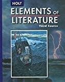 Annotated Teacher's Edition - Holt Elements of Literature - Pennsylvania Edition (3rd Course) (0030354145) by Kylene Beers