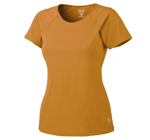 Mountain Hardwear Wicked Lite Short Sleeve T-Shirt - Women's
