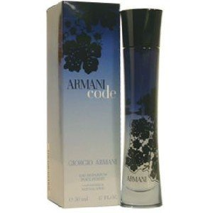 ARMANI CODE FOR WOMEN - WOMEN - EDP SPRAY 1.7 OZ