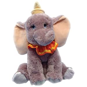 Disney MBE-WDP0010 Dumbo 10-inch
