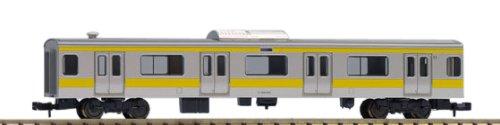 TOMIX Nゲージ 8943 サハ209 500 (総武線)