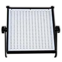 Flolight Flolight Microbeam 800 High Powered Led Video Light With Daylight Spot & V-Mount Battery Plate
