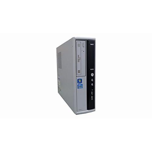 中古 デスクトップパソコンNEC J ML-D (851835);【単体】【Windows7 64bit搭載】【Core i3搭載】【メモリー4096MB搭載】【HDD1TB搭載】【DVDマルチ搭載】【秋葉原店発】