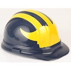 Michigan Wolverines Hard Hat
