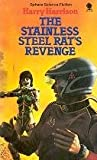 Harry Harrison The stainless steel rat's revenge (Sphere science fiction)