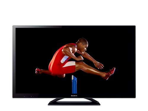 Sony BRAVIA KDL46HX850 46-Inch 240Hz 1080p 3D LED Internet TV, Black