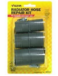 Radiator Hose Repair Kit by VICTOR AUTOMOTIVE PRODUCTS