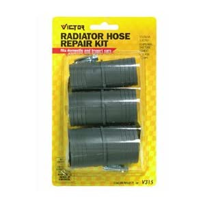 Radiator hose repair kit