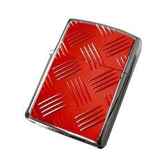 アトマイザー ジャピタ アトマイター AT701035 縞板 フォーピースボード クリムゾンレッド 1.5ml