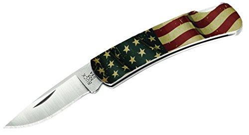 Buck Knives 0525AFS Gent Pocket Knife