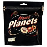 Mars Planets Pouch 150g