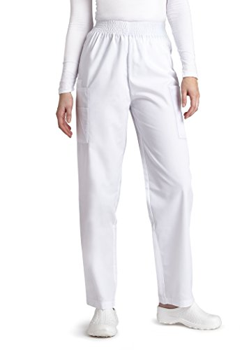 adar-universal-natural-rise-comfort-4-pkt-cargo-utility-tapered-leg-pants-503-white-m