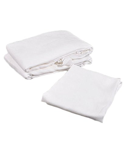 Birdseyes Flat Cloth Diapers 27x27 (12-pack)