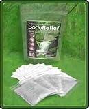 31QOurI5EfL. SL160  BodyRelief Detox Foot Pads (10 Per Packet)