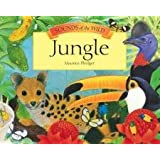 Maurice Pledger' Noisy Worlds - Jungle (Maurice Pledger's Sounds of the Wild)