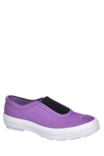 Plimsoll Rubber Slip-On Sneaker