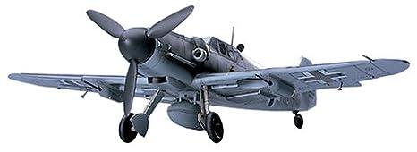Hasegawa 09147 (JT47) Messerschmitt BF109G-6 1/48