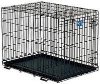 Life Stages Dog Cage 24\