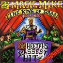 Cheetah's Bassest Hit, DJ Magic Mike