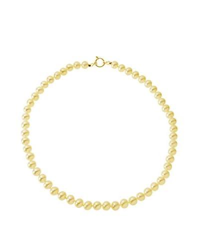 Lova Van Der Keen Collar oro amarillo 9 ct
