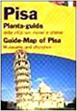 Pisa (City Guide Maps of Italy)