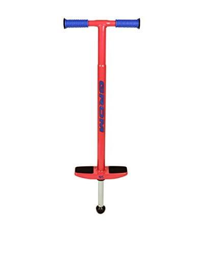 NSG Grom Pogo Stick, Red