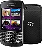 BlackBerry ブラックベリー Q10 4G SIMフリー ブラック BLACK [並行輸入品]