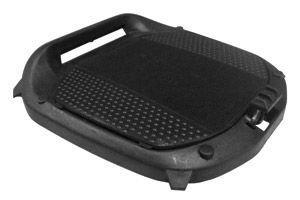 Grund-Halteplatte für SHAD Top Case SH26-29-32-33