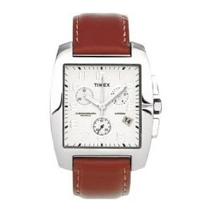 Timex Chronograph T27591 Wrist Watch