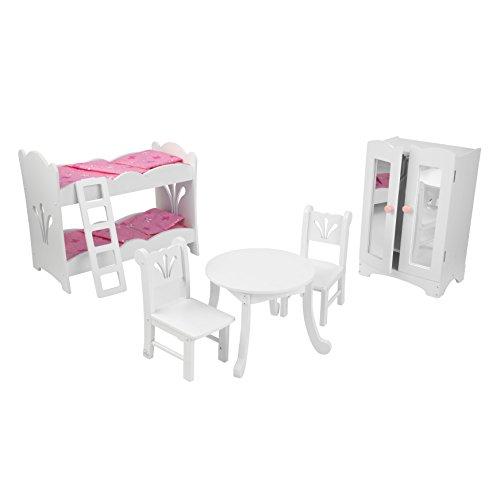 Kidkraft 3 Pc Doll Furniture Set Baby Toddler Baby Toddler Sets