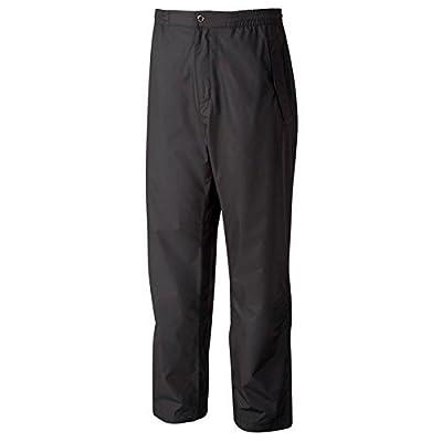 Calvin Klein Mens Waterproof Trousers (Small Waist 28-30 UK / Long Leg)