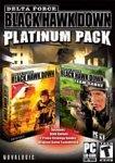 Delta Force Black Hawk Down Platinum - PC