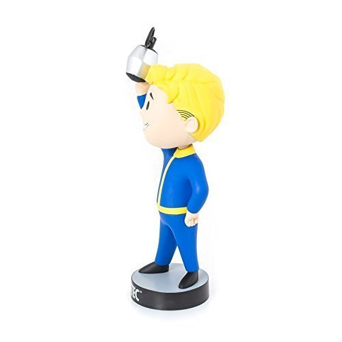Fallout 4: Vault Boy 111 Bobbleheads - Series Two: Explosives by Fallout
