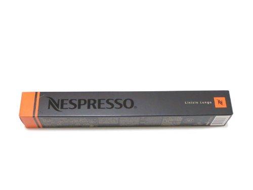 Nespresso Linizio Lungo