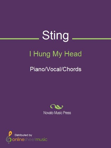 I Hung My Head (Johnny Cash I Hung My Head compare prices)