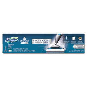 Bissell Steamboost Mop, 10