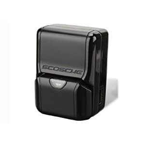 Scosche Docking Travel Charger for iPod & iPhone