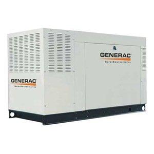 Automatic Standby Generator, Ng/Propane