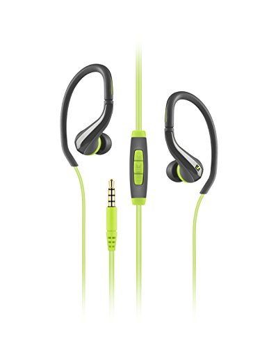 Sennheiser OCX 684I In-Ear Headset