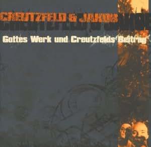 Gottes Werk Und Creutzfeld's B