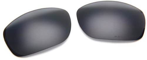 Oakley Oakley Ten 43-369 Polarized Rimless Sunglasses,Multi Frame/Grey Lens,One Size