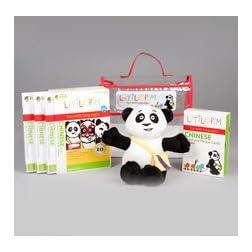 Little Pim: Chinese Gift Plus 1