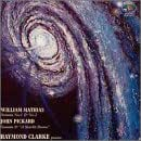 Mathias: Piano Sonata No. 1 & No. 2 / Pickard: Piano Sonata & A Starlit Dome