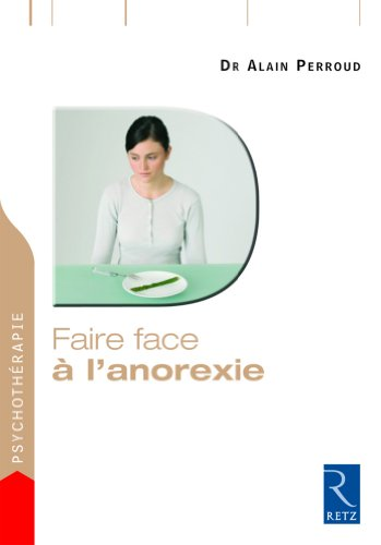 Faire face à l'anorexie