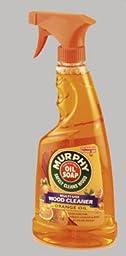 Murphy\'s Oil 1030 22-Ounce Orange Multi-Use Wood Cleaner Spray